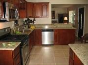 4231 Sherwood Court Kitchen (After)
