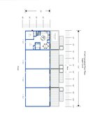 Conceptual floor plan First Floor