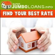 Jumbo mortgage products for High Net Worth Borrowers