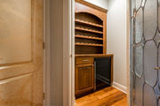 326 Lakeshore Dr - Terrace Level Wine Room