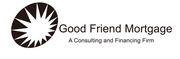 GFM Logo in B&W