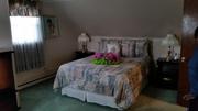 1st bedroom on 2nd floor