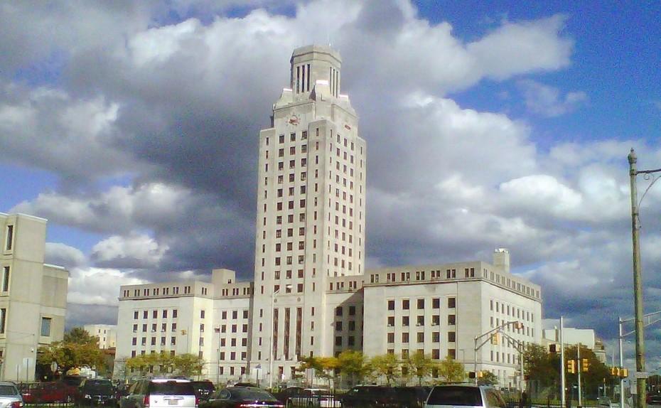 Camden-City Hall