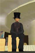 Second Life Plus Virtual Worlds