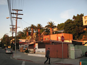 Los Angeles Artists