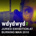 CALL FOR ENTRIES: BURNING MAN 2010 & WDYDWYD.COM