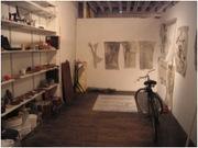 SOHO20 Chelsea Gallery Spring/Summer Studio Residency