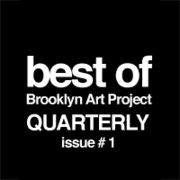 BAP Quarterly - Issue #1 - best of BAP