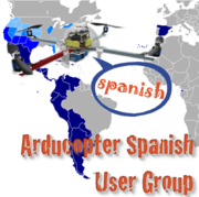 Spanish arducopter Users