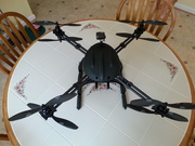 Arducopter OctaQuad (X8) Owners