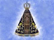 Devotos Nossa Senhora Aparecida