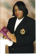 International Alliance of Women Apostles