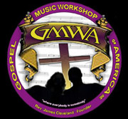 GMWA - Gospel Music Workshop of America