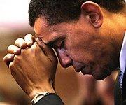 PRESIDENTIAL PRAYER TEAM