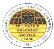 Progressive National Baptist Convention Inc.