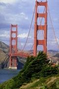 Bay Area California
