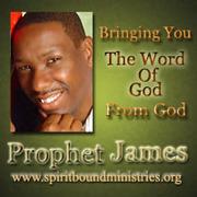 The Prophet's Spirit Broadcast