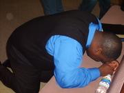 Prayer Warriors for God