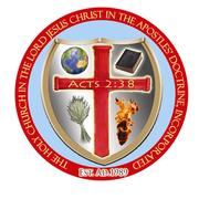 Holy Church In The Lord Jesus Christ In The Apostles' Doctrine, Inc.