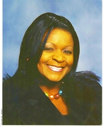 Prophetess Carolyn Johnson
