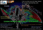 Gospel Recording Artist Network