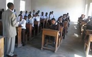 Supporting Christian Schools In Africa
