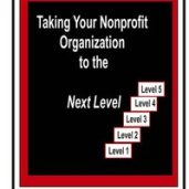 Take Your Nonprofit Organization to the Next Level
