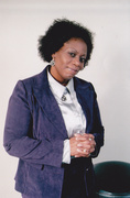 Pastor Bonny Hargrove