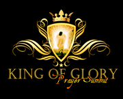 International King of Glory Prayer Summit 2013