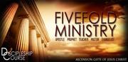 Five Fold Ministry Institute