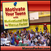 We Support Motivational Rap & Hip Hop