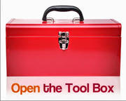 Ministry Tool Box
