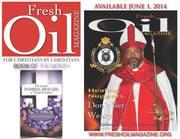 Fresh Oil Magazine LLC