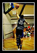 Thai Basketball players in Melbourne