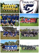 Thai FC (Football Club Melbourne)