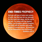 End-Times Prophecy