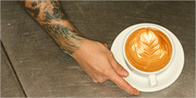 tattoos+coffee