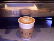 """Baristas On Tour!....or """"TO GO!...(ouch!)"""""""