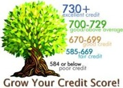 Personal Credit ~ Raise My Number!