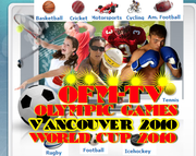 Uk Eurosport-Watch Vancouver 2010 Olympic games