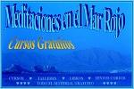 CURSOS Y TALLERES GRATUITOS EN MEDITACIONES EN EL MAR ROJO BLOG