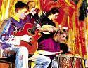 PARA MUSICOS QUE TOCAN Y SIENTEN