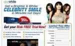 Idol White Get a Celebrity Smile Affiliate Program