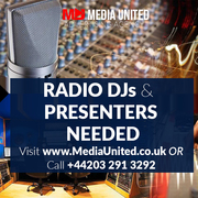 The  Radio DJ's and Presenter's Union (RDPU)