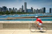 Chicago Student Bikers