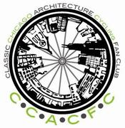 Classic Chicago Architecture Cycling Fan Club