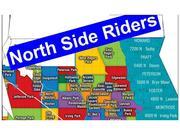 """Far"" North Side Riders"