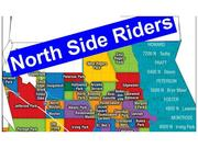 """Far"" North Side Riders"