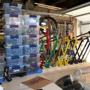 Bike Builders