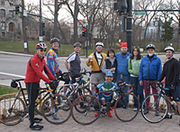 *retired* Beverly Bike Club